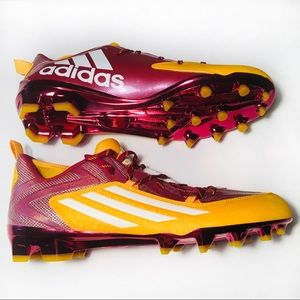 ADIDAS MI   Size 14   Football Cleats